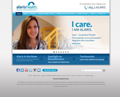 Alaris Health