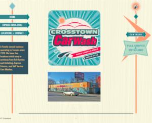 Crosstown Carwash