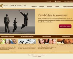 David Cohen and Associates