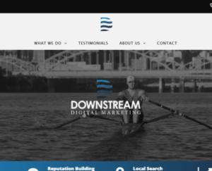 Downstream Digital Marketing