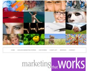 English Marketing Works