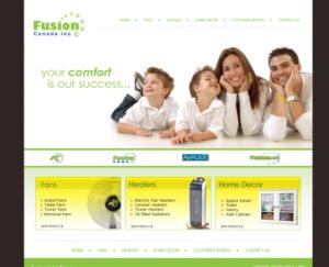 Fusion Canada