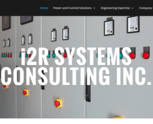 I2R Systems Consulting Inc.