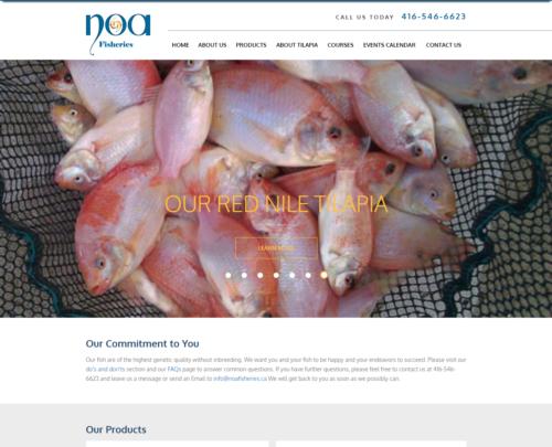 Noa Fisheries